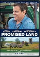 DVD - Promised Land