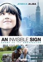 DVD - An invisible Sign