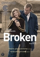 DVD - Broken