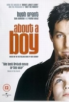 DVD - About a Boy
