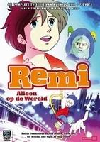 DVD - Remi, alleen op de wereld