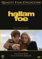 DVD - Hallam Foe