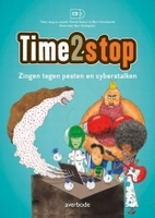 BOEK/CD - Time2Stop