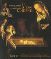 BOEK/CD - Er is een kindeke...