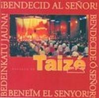 CD - Bendecid al Senor
