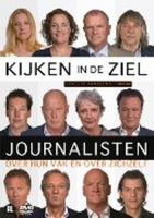 DVD - Kijken in de ziel - Journalisten
