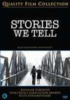 DVD - Stories we tell