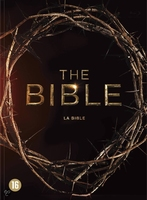 DVD - The Bible