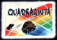 SPEL SYCO - Quadraginta  + 10 j.