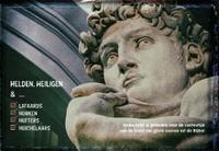 BOEK - Helden, Heiligen & ...