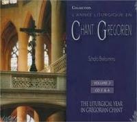 CD - Chant Gregorien - volume 03 - CD 5 & 6