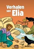 BOEK - Verhalen van Elia