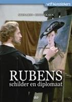 DVD - Rubens, schilder en diplomaat