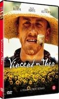 DVD - Vincent en Theo