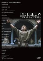 DVD - De Leeuw van Vlaanderen