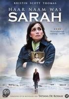 DVD - Haar naam was Sarah