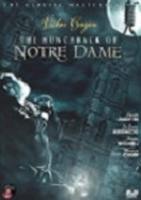 DVD - The Hunchback of Notre Dame