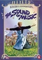 DVD - The Sound of Music