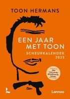 KALENDER - 2021  een jaar met Toon