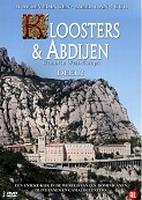 DVD - Kloosters en Abdijen - deel 2