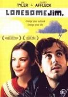 DVD - Lonesome Jim
