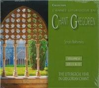 CD - Chant Gregorien - volume 06 - CD 11 & 12