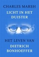 BOEK - Licht in het duister - Dietrich Bonhoeffer