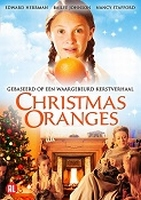 DVD - Christmas Oranges