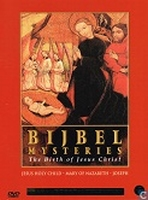 DVD - Bijbelmysteries- The birth of Jesus Christ