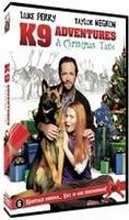 DVD - A Christmas Tale (K9 Adventures)