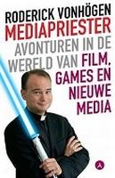 BOEK - Avonturen in de wereld van film, games, nieuwe media