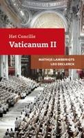 BOEK - Het Concilie Vaticanum II