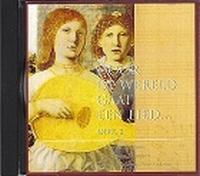 CD - Door de wereld gaat een lied - deel 02