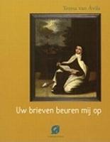 BOEK - Uw brieven beuren mij op - Teresa van Avila
