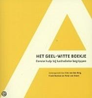 BOEK - Het Geel-witte boekje