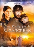 DVD - Love finds you in Sugarcreek