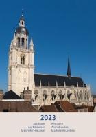 BOEK - Jaarboek 2019 Aartsbisdom Mechelen/Brussel