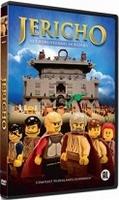 DVD - Jericho, het bijbelverhaal in blokjes