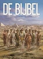 STRIP - De Bijbel - Het Oude Testament 2 - Genesis 2