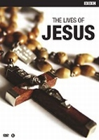 DVD - The Lives of Jesus