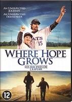 DVD - Where Hope grows
