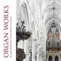 CD - Organ Works