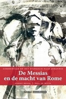 BOEK - De Messias en de macht van Rome