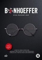 3DVD-BOX - Bonhoeffer, spion, predikant, held