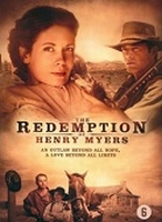 DVD - The Redemption of Henry Myers