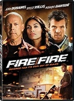 DVD - Fire with Fire