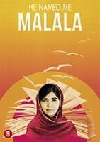 DVD - He named me Malala