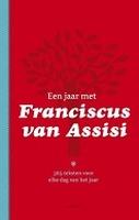 BOEK - Een jaar met Franciscus van Assisi