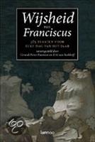 BOEK - Wijsheid van Franciscus