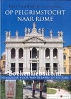 BOEK - Op pelgrimstocht naar Rome